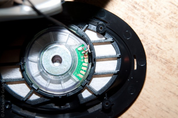 Sennheiser HD 555