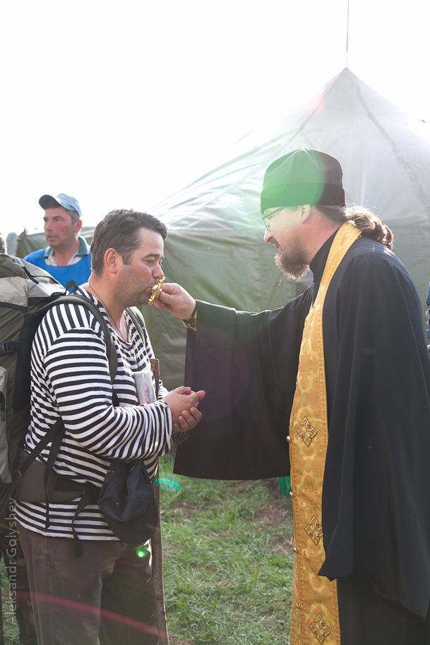 Евгений Рычков - мэр г. Слободской