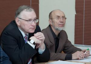 Конференция по пед. практике