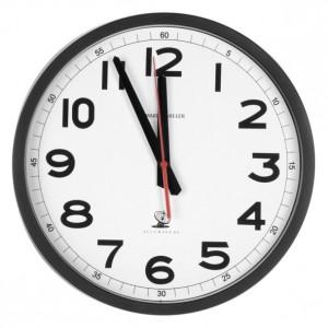 Переводим часы в последний раз