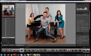 Adobe Photoshop Lightroom 3.4