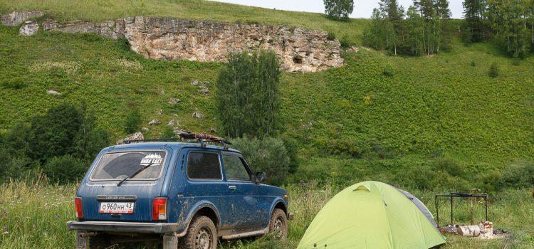 Путешествие по знаменательным местам Кировской области